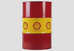SHELL - industrial oils
