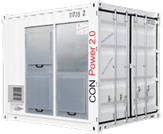 CONPower Load Container up to 5.0 MW